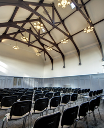 Conference facilities at The Clervaux Exchange