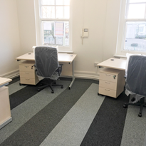 St Bede's Five: Flexible Office Space at The Clervaux Exchange