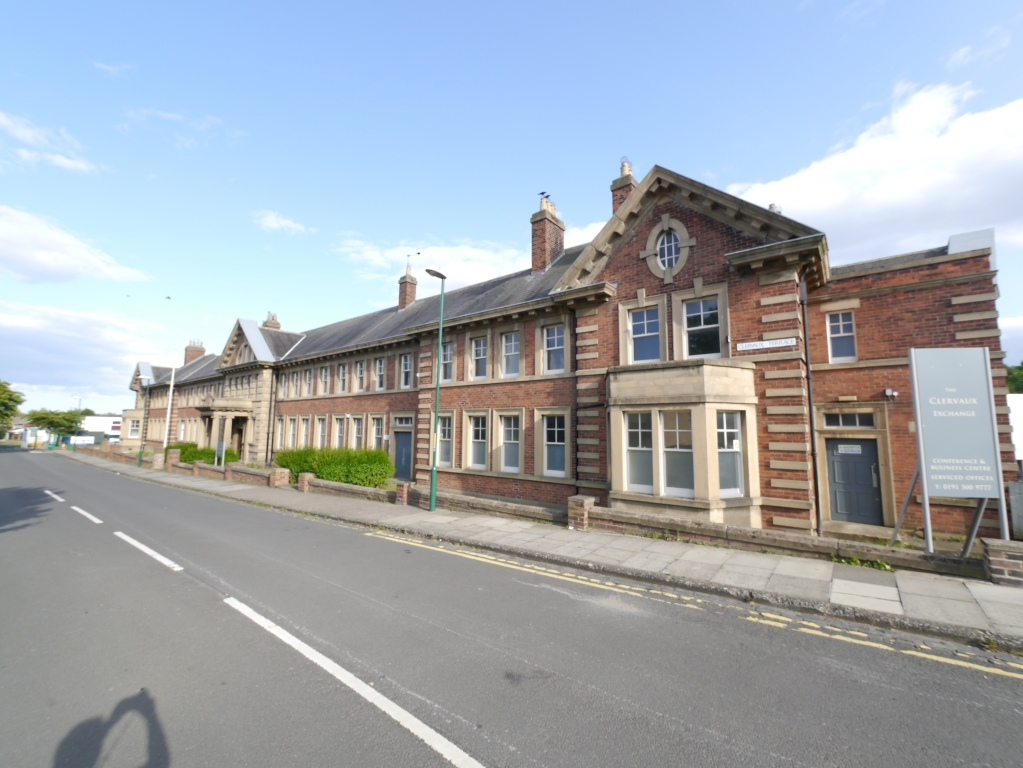 Popular The Clervaux Exchange Conference And Business Centre  South Tyneside