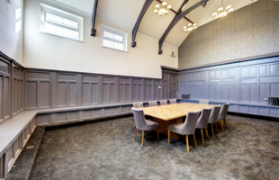 Collingwood Two - Serviced Office Space in Newcastle